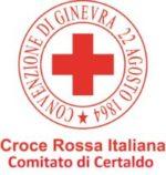 Croce Rossa Certaldo Logo