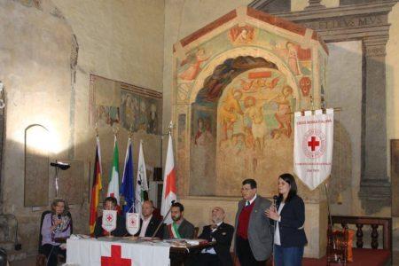 Il Comitato Croce Rossa di Certaldo