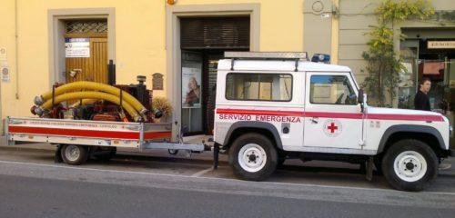 Attività per l'Emergenza